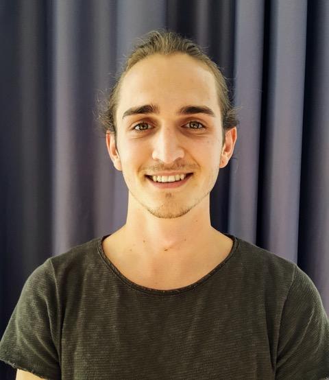 Jonas Behrend